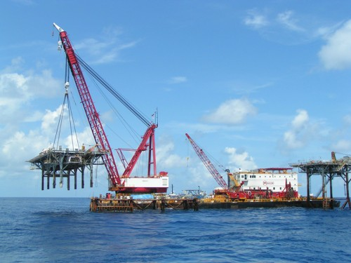ABS Certified (Offshore) Fleet